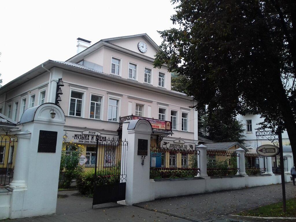 музей — Музыка и время — Ярославль, фото №3