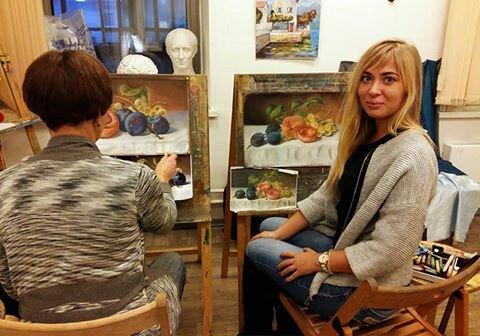школа искусств — Художественная студия АртМосква — Москва, фото №2