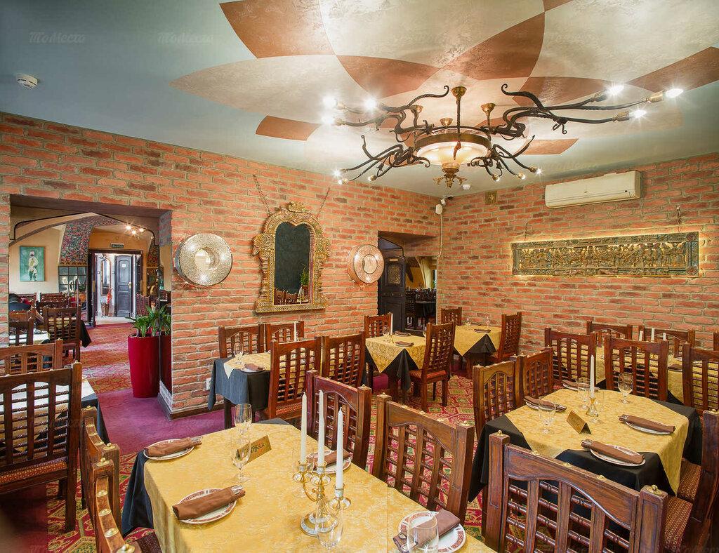 restaurant — Tandoor — Saint Petersburg, фото №5