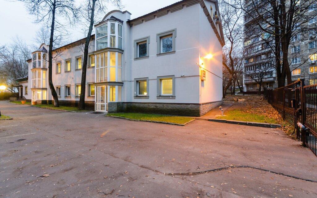 наркологическая клиника — ПСКлиника.рф — Москва, фото №3