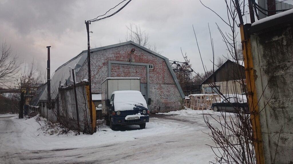 автосервис, автотехцентр — Специализированный технический центр по Мерседес MBDoc — Москва, фото №10