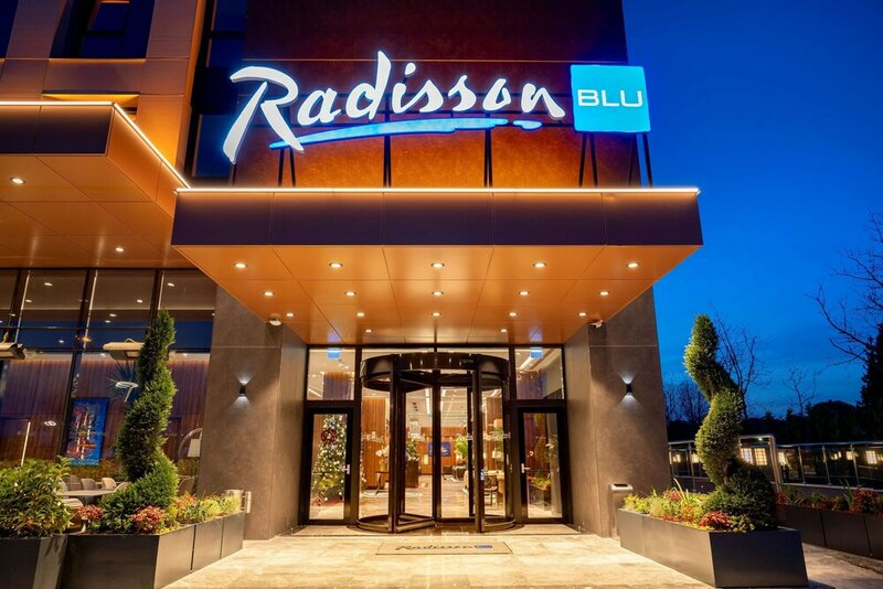 Radisson Blu Hotel Sakarya