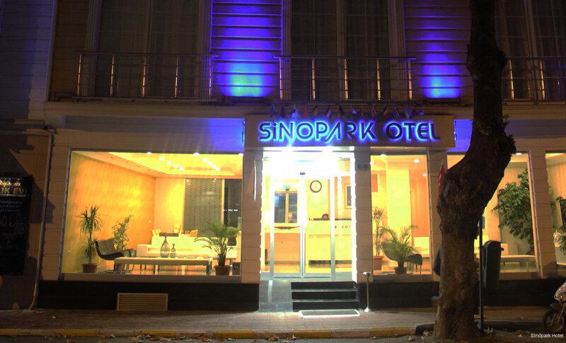 Sinopark