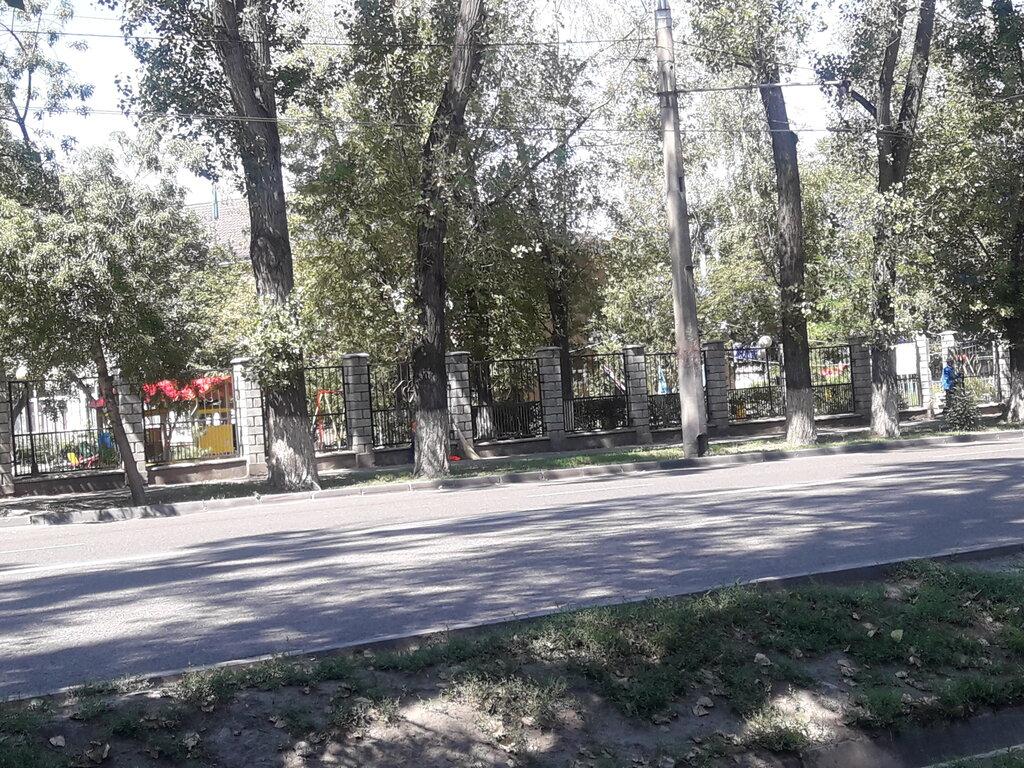 детский сад — Ясли-сад № 94 — Алматы, фото №1