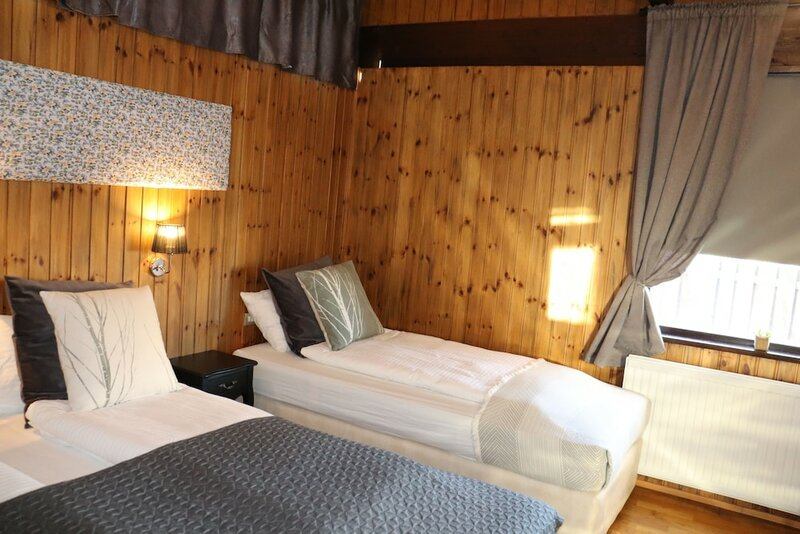 Arnanes Country Hotel