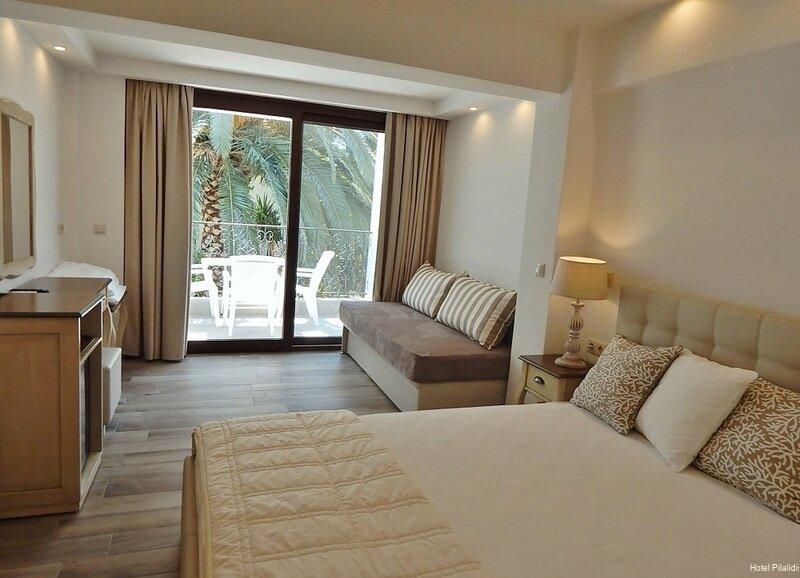Hotel Pilalidis