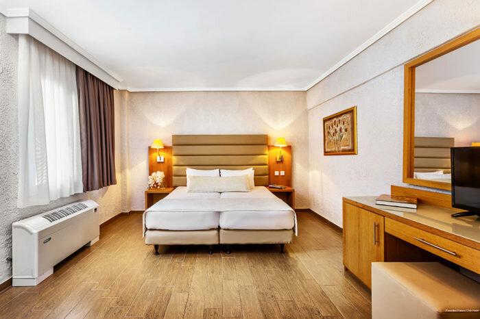 Poseidon Palace Club Hotel