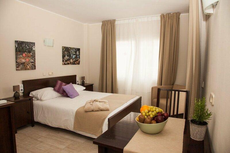 Aparthotel Orange Colom