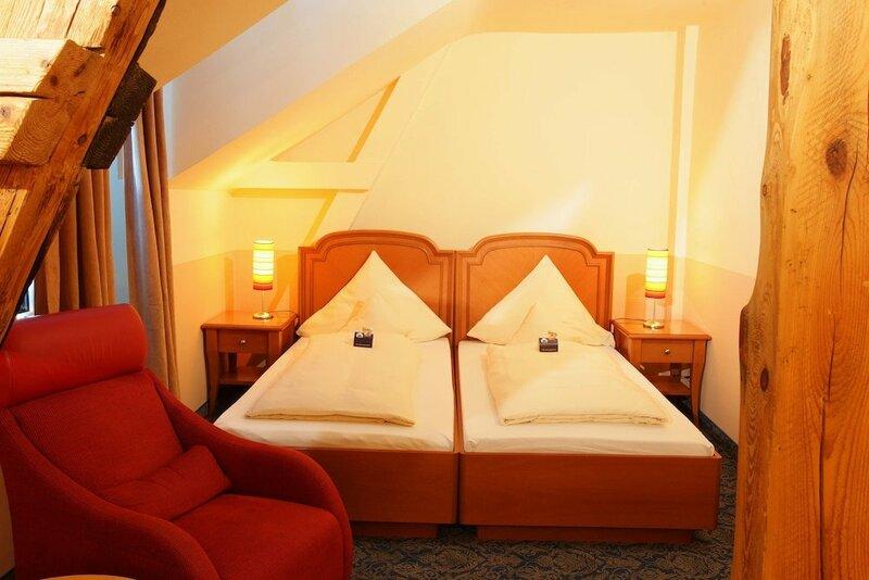 Hotel Gaestehaus Will Hannove
