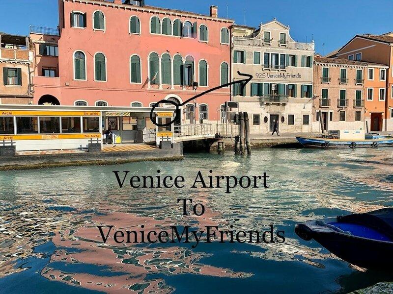 My Friends Venice
