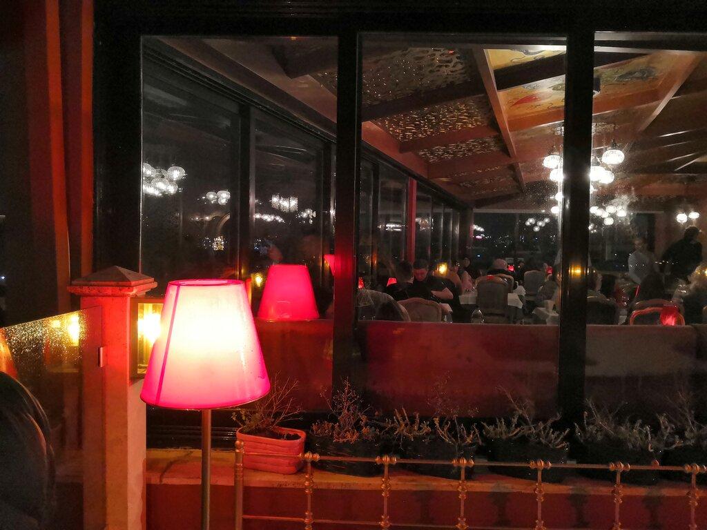 restoran — Roof Meze 360 — Fatih, photo 2