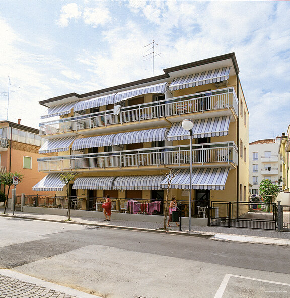 Residence Antares Caorle