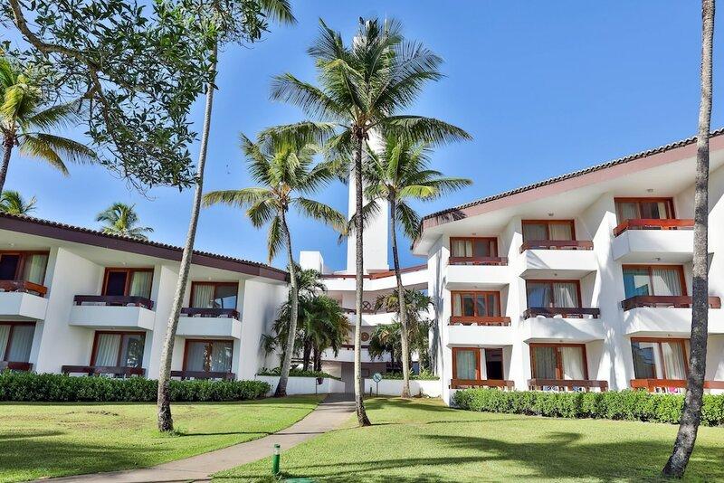 Transamerica Resort Comandatuba - All Inclusive