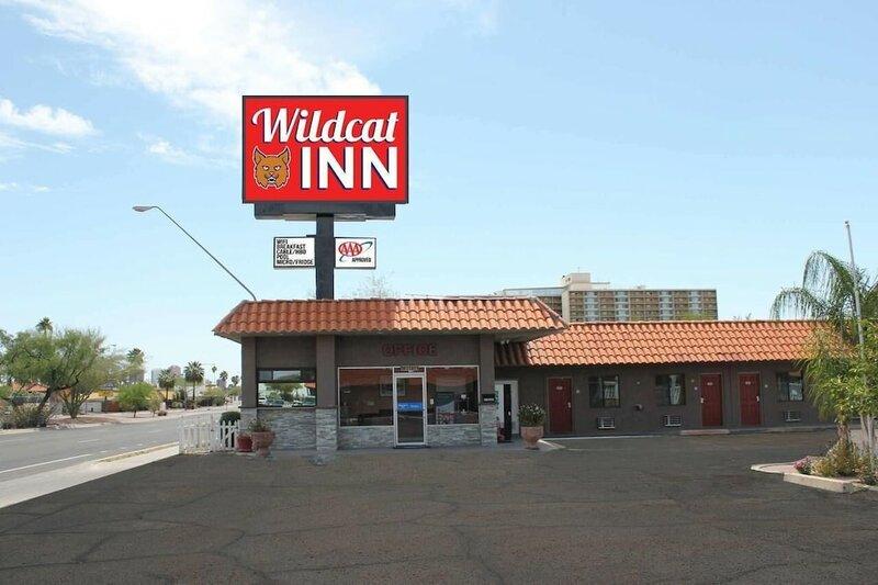 Wildcat Inn
