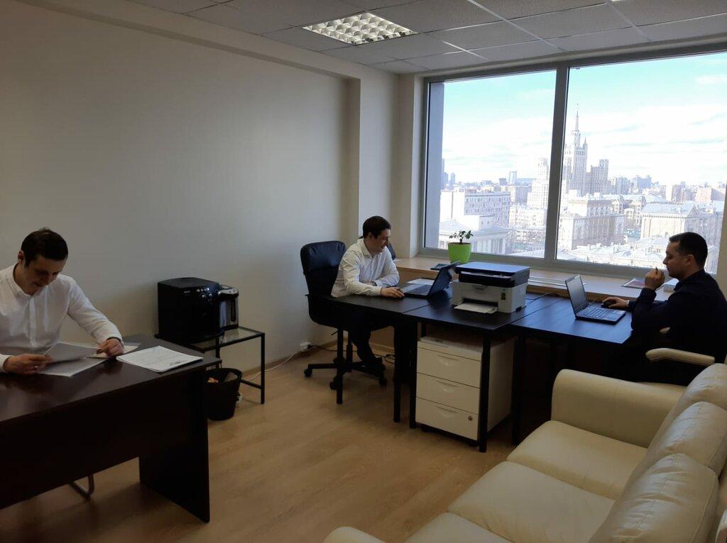 агентство недвижимости — Министерство Недвижимости — Москва, фото №1
