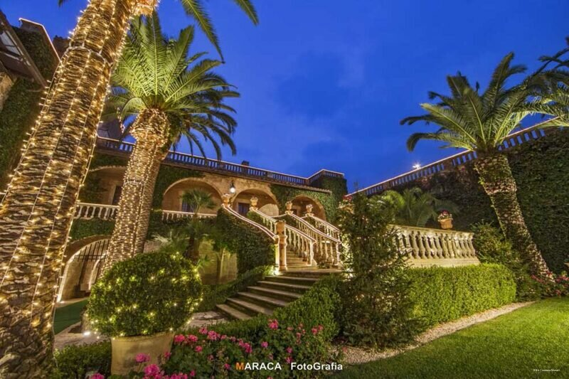 Le Scuderie - Castello Monaci
