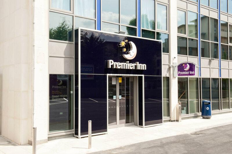 Premier Inn London Hendon - The Hyde