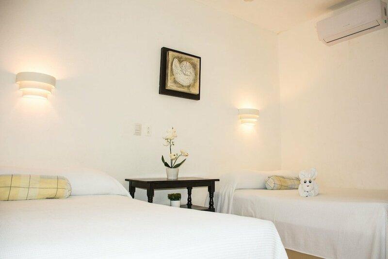Hotel Sayab 5ta Avenida