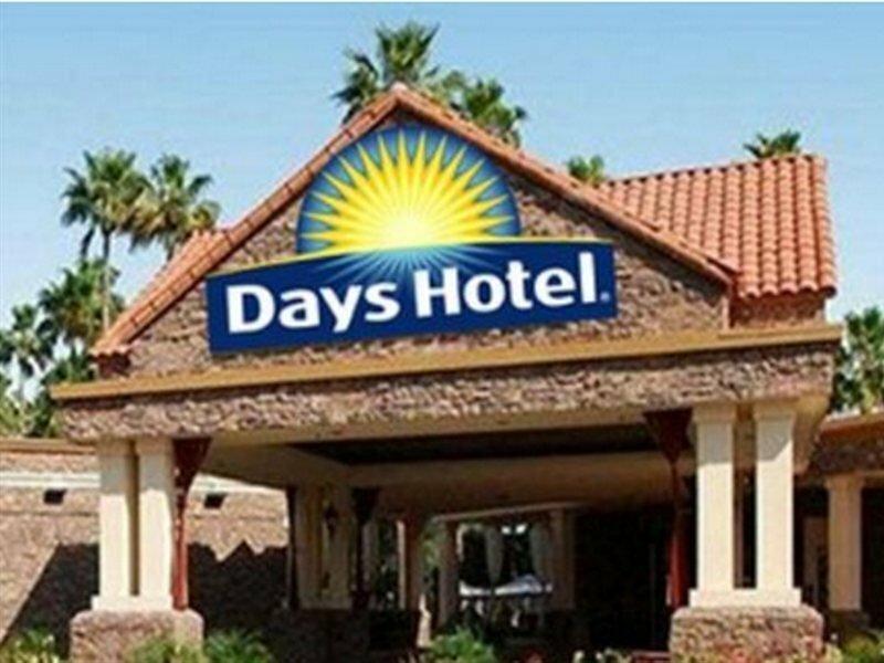 Days Scottsdale