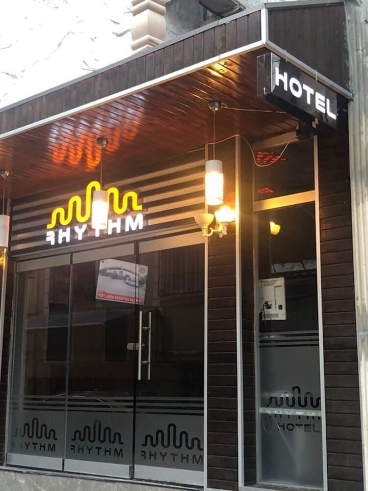 otel — Rhythm Hotel — Fatih, foto №%ccount%