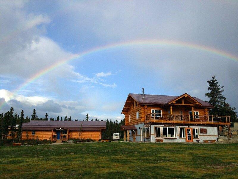Tonglen Lake Lodge