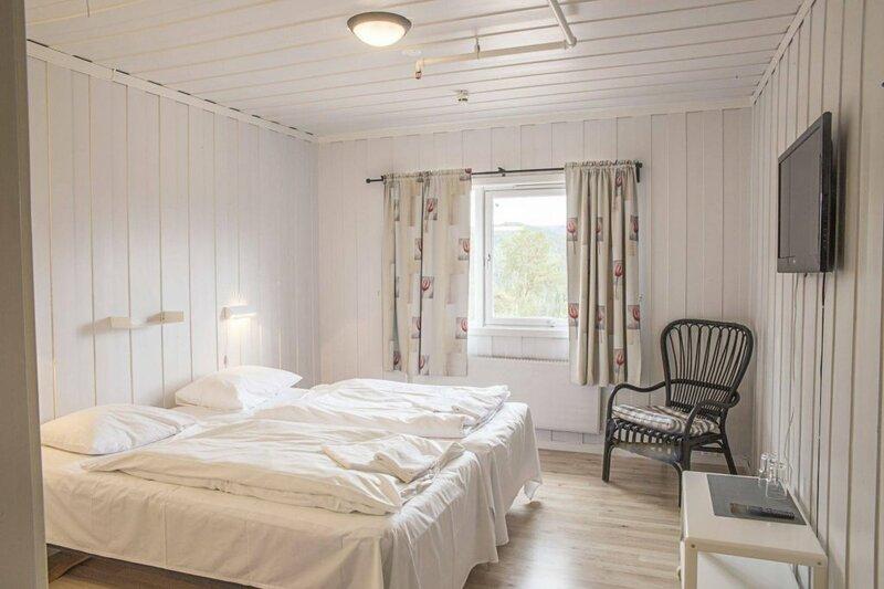 Camp Vierli Hotel