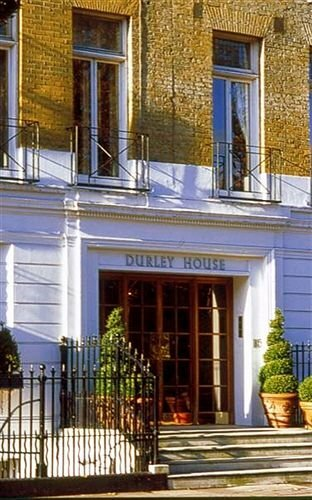 Durley House Hotel