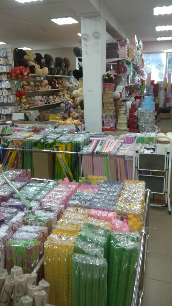 packing materials — Prof-dizayn — Omsk, photo 2