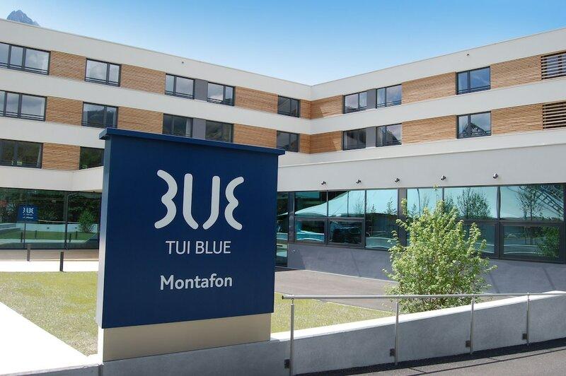 TUI Blue Montafon