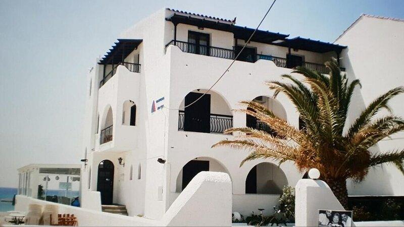Hotel Victoria Samos