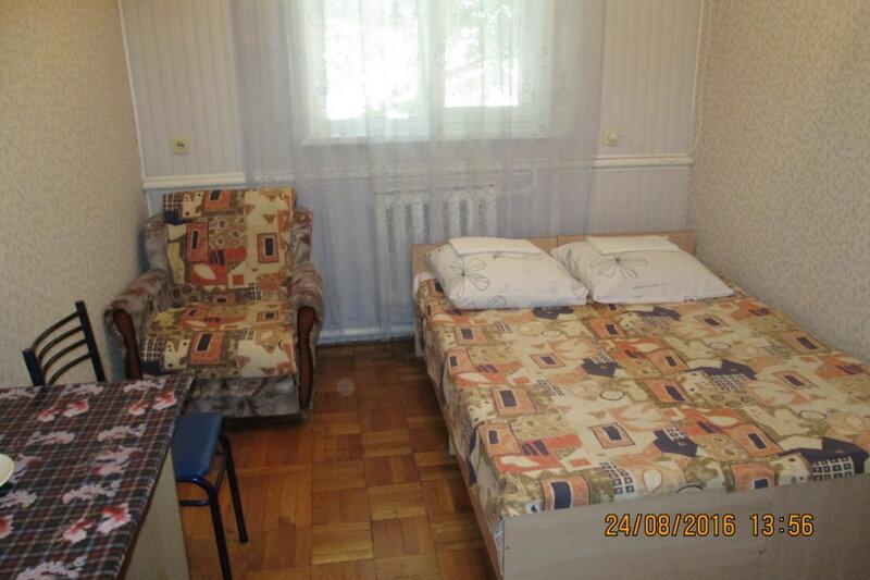 Гостевой дом на Ленина 86