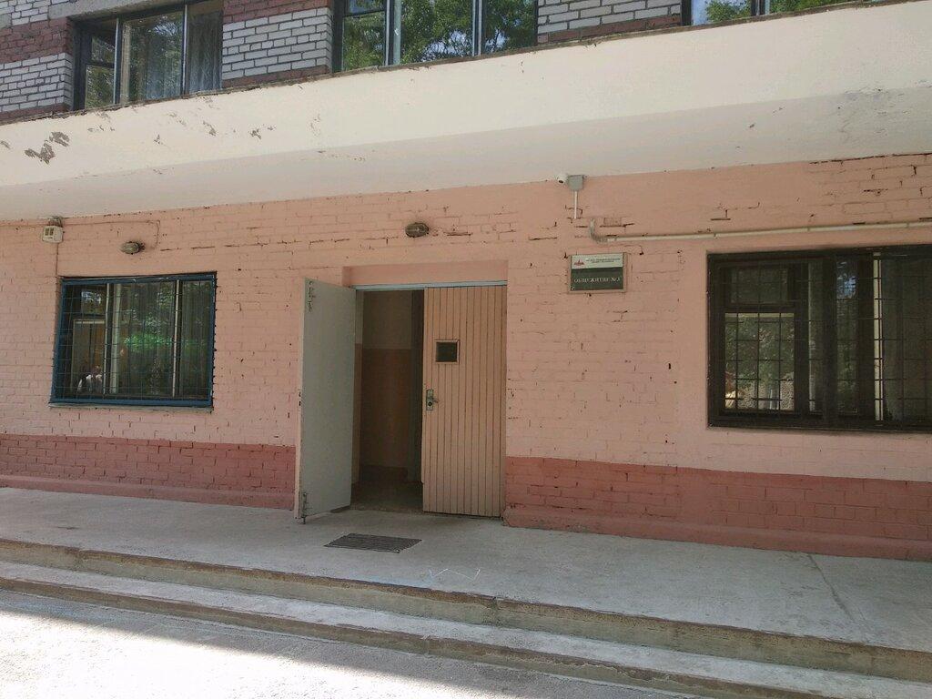 общежитие — Общежитие № 3 МАЗ — Минск, фото №1