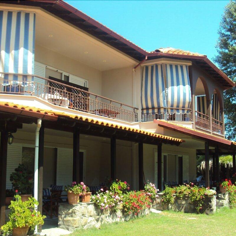 Hotel Nefeli Studios