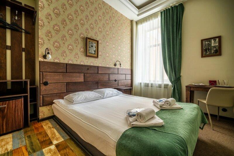 Отель Рубинштейна 30