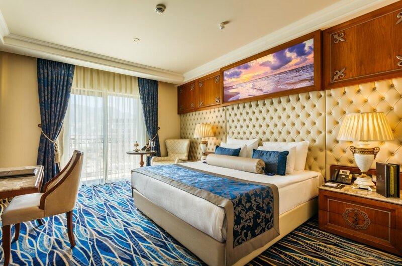 Отель Lords Palace SPA Casino