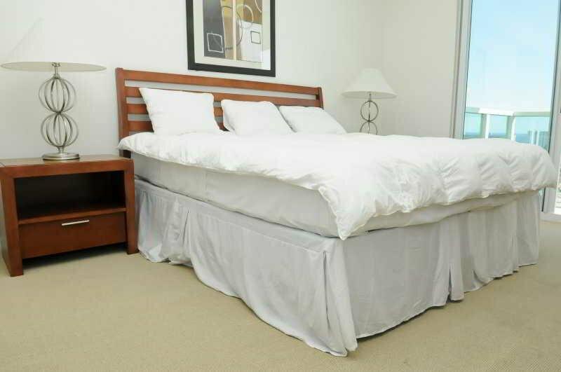 3 Bedroom Condo With Towering Views