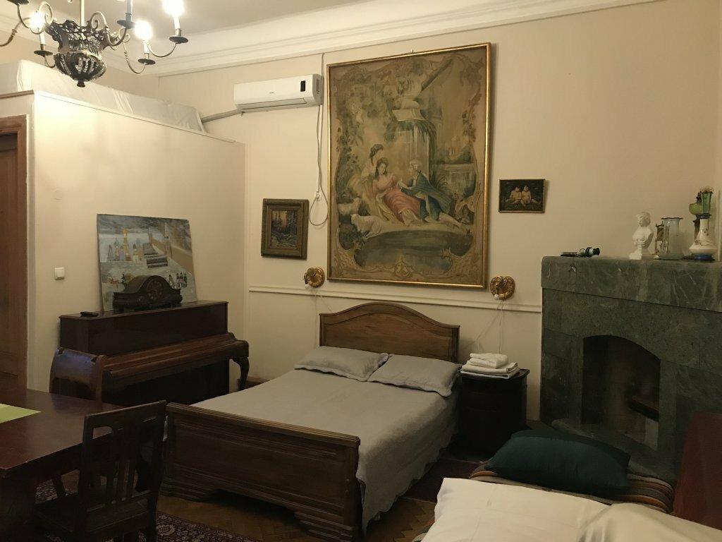 гостиница — Гуца — Тбилиси, фото №1
