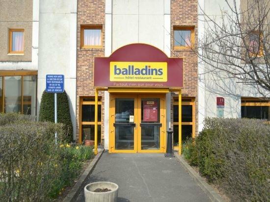 Balladins Aulnay Garonor