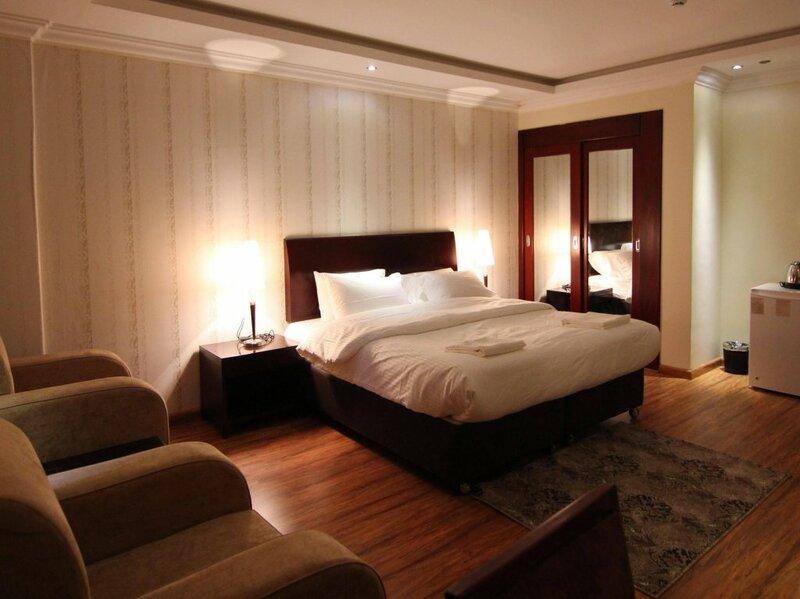 Al Salam Hotel Al Qassim