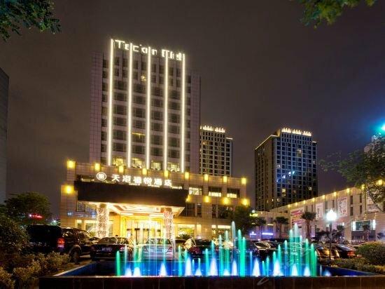Yinzhou Teckon Ciel Hotel Ningbo