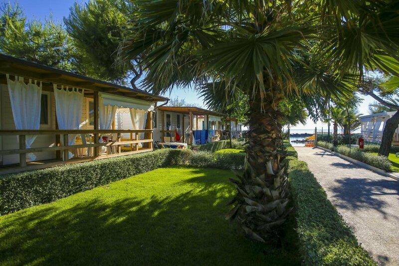 Camping Villaggio Calypso