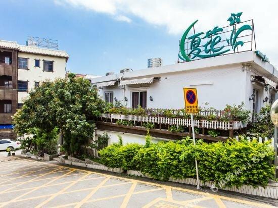 Summer Flower Boutique Hostel Shenzhen