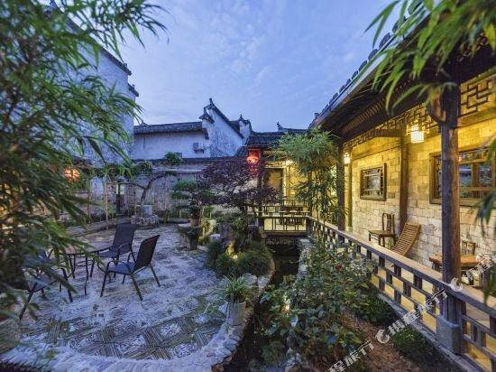 Shangyuanguan Inn