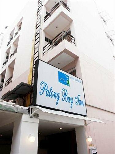 Patong Bay Inn