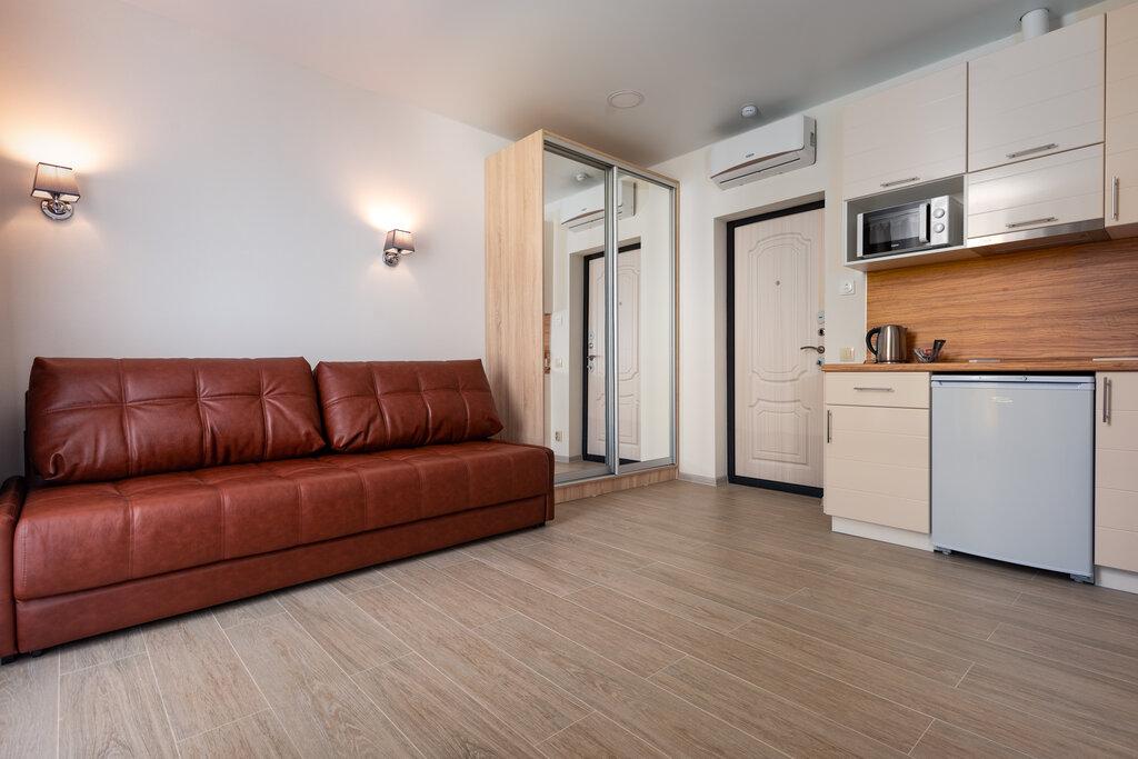 готель — Гостевой дом Гераклея — Севастополь, фото №2