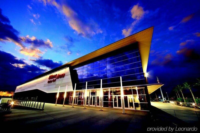 Best Western Plus Ontario Airport & Convention Center