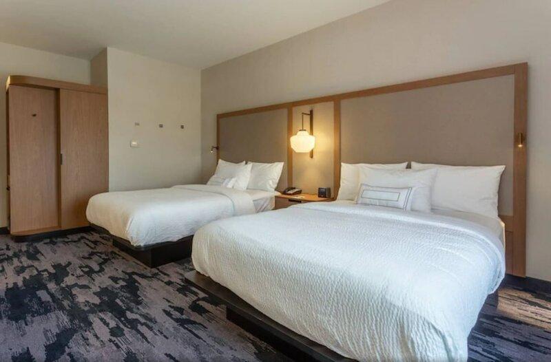 Fairfield Inn & Suites by Marriott Oskaloosa