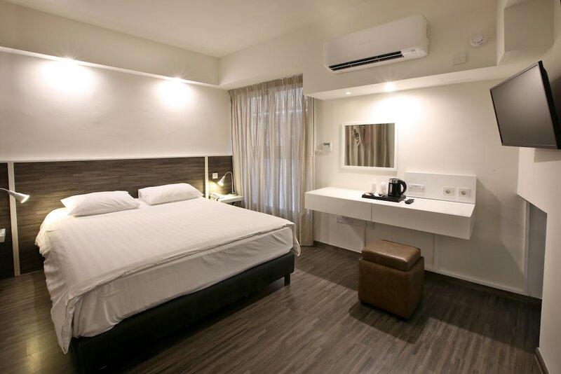Отель Centrum