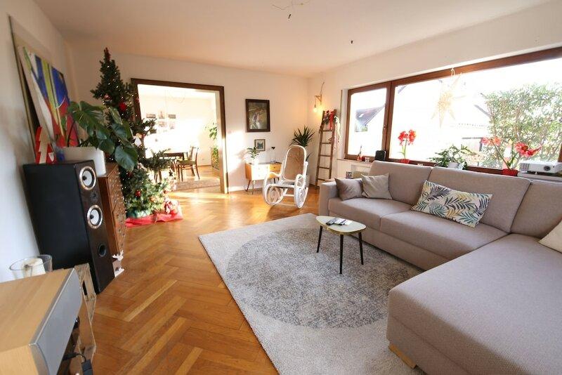 Rosenstrasse11 - Gästezimmer
