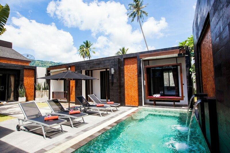 Ample Samui Luxury Pool Villa